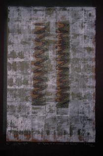 Garcia's Paintings & Etchings