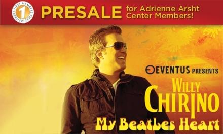 Willy Chirino Concert