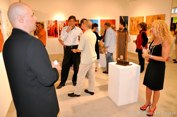 International Biennale Artists Exhibition Miami Pictures by Leticia del Monte-0022