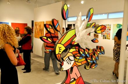International Biennale Artists Exhibition Miami Pictures by Leticia del Monte-0023