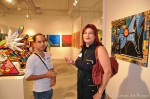 International Biennale Artists Exhibition Miami Pictures by Leticia del Monte-0040