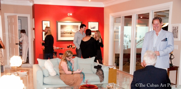 Cocktail Presentation of JUSTMADMIA at The Residence of The Consul General of Spain Cristina Barrios-83