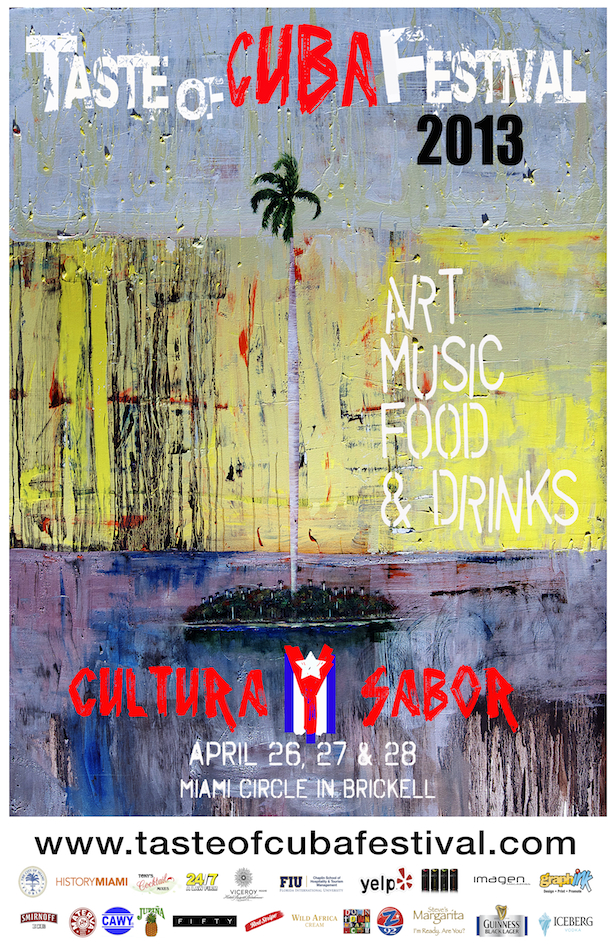 Taste-of-Cuba-Festival-Official-Poster-2013