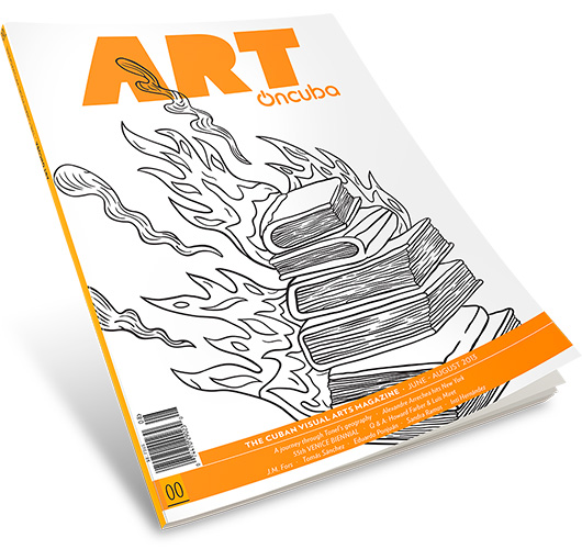 ART ONCUBA MAGAZINE