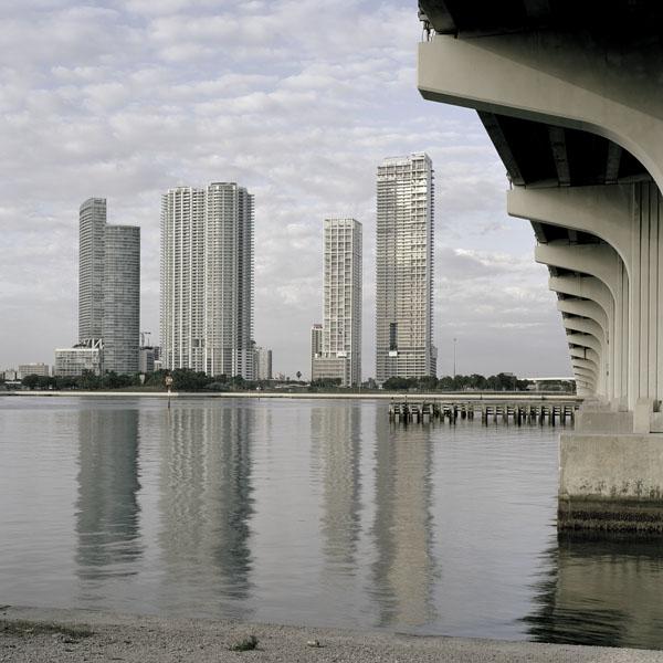 Cesar Barroso - Panorama from Watson Island