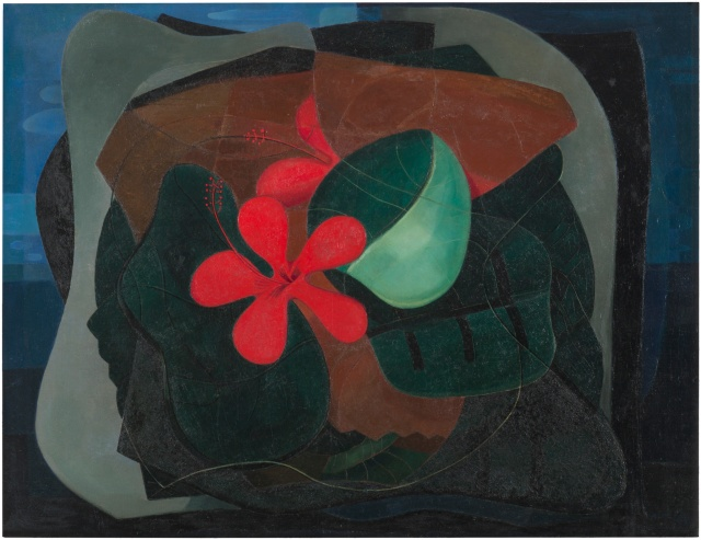 Dec. 4, 2013 - Feb. 23, 2014 Amelia Peláez: The Craft of Modernity Pérez Art Museum Miami (PAMM) will present a focused selection of works by Amelia Peláez del Casal (b. 1896 – d. 1968), one of the most important Cuban painters of the modernist era. Alongside artists such as Carlos Enríquez, Wifredo Lam, Victor Manuel and Fidelio Ponce de León, Peláez personifies the primera vanguardia—the first wave of Cuban artists who traveled to Europe before World War II, where they were exposed to Cubism, Surrealism and other contemporaneous styles. When these artists subsequently returned to the island nation, they introduced the artistic innovations they had adopted abroad and transformed them by incorporating aspects of their native cultural and national identities. Peláez is best known for brightly colored, quasi-abstract compositions that feature decorative objects and ornamental architectural motifs, evoking the traditional domestic interiors of Havana. This exhibition will take a socio-historical approach, examining Peláez's work in the context of the changing material culture and urban landscape of Havana during the first half of the 20th century