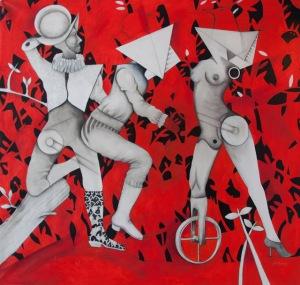 Antonio Guerrero cuban artist-3