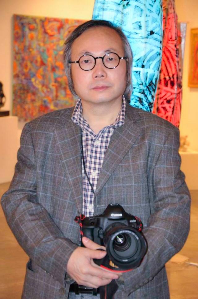 Fu Wenjun Art Palm Beach 2014_-53