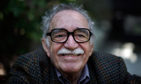 Gabriel Garcia Marquez, a Nobel Prize-winning author, journalist, and screenwriter, died Thursday at age 87