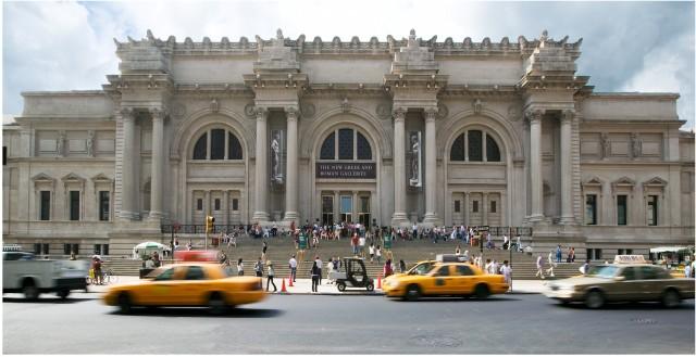 Metropolitan-Museum-of-Arts-New-York