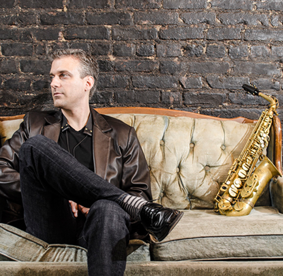 Jazz at Wolfson Presents Mike DiRubbo – Wednesday, 12/03/2014