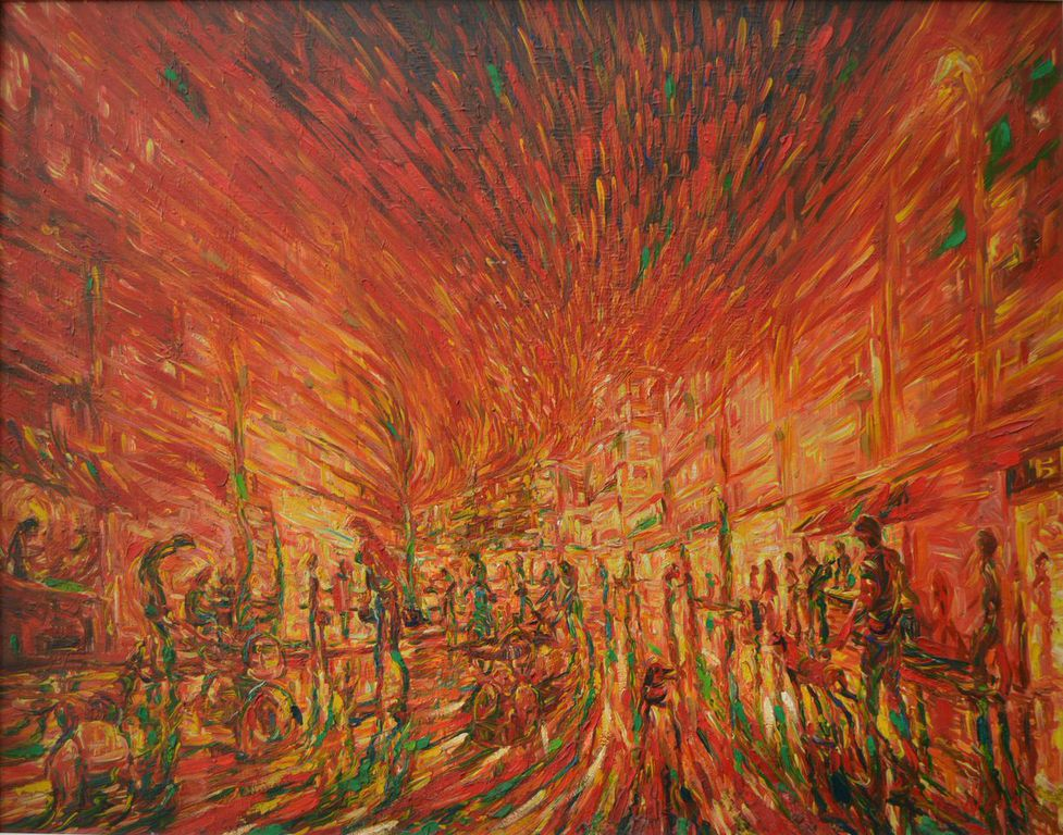 Voices of the Island: The Cuban Art Collection of Reynier Llanes