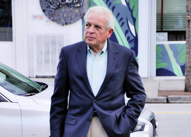 Mayor Tomas Regalado to Deliver His Sixth STATE OF THE CITY ADDRESS