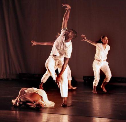 Artistry in Rhythm; McCarthy Theather; 04/20/2012