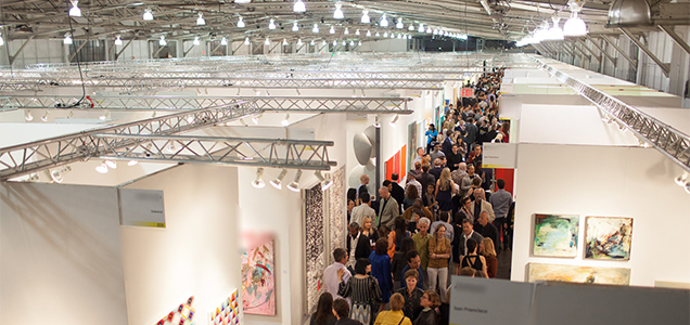 Art Market San Francisco | April 29 – May 3, 2015 | Apply Now