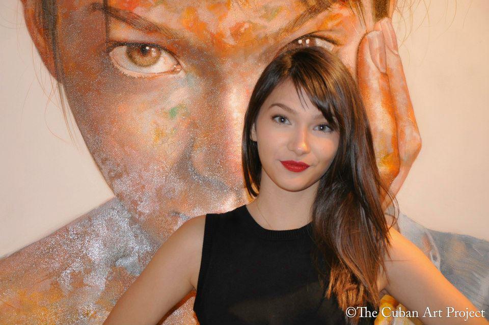 ArtSpot: An International Art Show Founded by Aldo Castillo