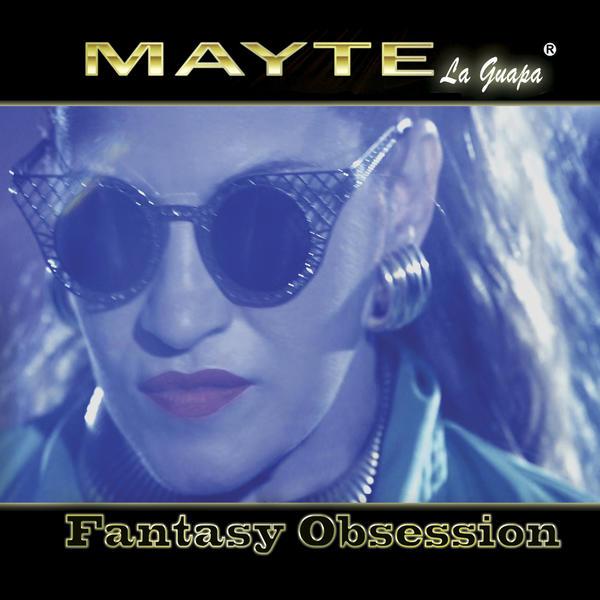 """""""Tirame Un Like"""" El Nuevo Sencillo De Mayte La Guapa Ya Esta Disponible En Itunes."""