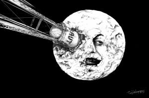 luna bauta