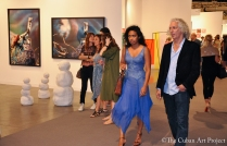 Art basel Miami Private View 2015 Photos by Leticia del Monte_-10